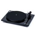 Pro-Ject Essential III Piano Black (OM-10)