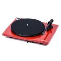 Pro-Ject Essential III Headphone Red (OM-10)