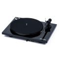 Pro-Ject Essential III Headphone Piano Black (OM-10)