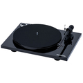 Pro-Ject Essential III Phono Piano Black (OM-10)