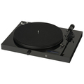 Pro-Ject Juke Box E Piano Black (OM-5e)