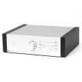 Pro-Ject Phono Box DS2 USB Silver/Eucalyptus