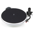 Pro-Ject RPM 1 Carbon White (2M Red)