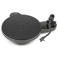 Pro-Ject RPM 3 Carbon Piano Black (2M Silver)
