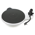 Pro-Ject RPM 3 Carbon White (2M Silver)
