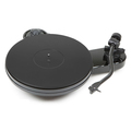 Pro-Ject RPM 3 Carbon Piano Black