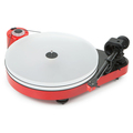 Pro-Ject RPM 5 Carbon Red