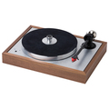 Pro-Ject The Classic SB Superpack Walnut (MC Quintet Red)