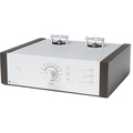 Pro-Ject Tube Box DS2 Silver/Eucalyptus
