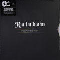 RAINBOW - POLYDOR YEARS (9 LP)