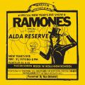 Виниловая пластинка RAMONES - LIVE AT THE PALLADIUM, NEW YORK, NY (12/31/79) (2 LP)