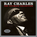 Виниловая пластинка  RAY CHARLES - THE ULTIMATE COLLECTION (2 LP)