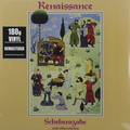 Виниловая пластинка RENAISSANCE - SCHEHERAZADE & OTHER STORIES