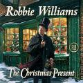 Виниловая пластинка ROBBIE WILLIAMS - THE CHRISTMAS PRESENT (2 LP, 180 GR)
