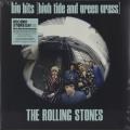Виниловая пластинка ROLLING STONES - BIG HITS (HIGH TIDE & GREEN GRASS) (MONO, COLOUR)