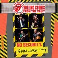 Виниловая пластинка ROLLING STONES - FROM THE VAULT: NO SECURITY - SAN JOSE 1999 (3 LP)