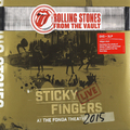 Виниловая пластинка ROLLING STONES - STICKY FINGERS LIVE  AT THE FONDA THEATRE 2015 (3 LP+DVD)