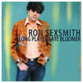 Виниловая пластинка RON SEXSMITH - LONG PLAYER LATE BLOOMER (180 GR)