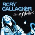 Виниловая пластинка RORY GALLAGHER - LIVE AT MONTREUX (2 LP)