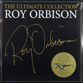 Виниловая пластинка ROY ORBISON - THE ULTIMATE COLLECTION (2 LP)
