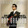 Виниловая пластинка ROY ORBISON - UNCHAINED MELODIES: ROY ORBISON & THE ROYAL PHILHARMONIC ORCHESTRA (2 LP)