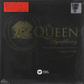 Виниловая пластинка ROYAL PHILHARMONIC ORCHESTRA /  TOLGA KASHIF - THE QUEEN SYMPHONY (2 LP, 180 GR)