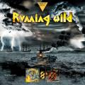 Виниловая пластинка RUNNING WILD - ORIGINAL VINYL CLASSICS: THE RIVALRY + VICTORY (2 LP)