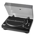 Scansonic USB100 Black