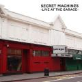 Виниловая пластинка SECRET MACHINES - LIVE AT THE GARAGE (2 LP, 180 GR)