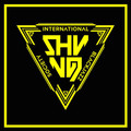 Виниловая пластинка SHINING - INTERNATIONAL BLACKJAZZ SOCIETY