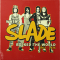 "Виниловая пластинка SLADE - WHEN SLADE ROCKED THE WORLD: 1971-1975 (4 LP+5x7""+2xCD)"