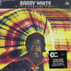 Виниловая пластинка BARRY WHITE -  IS THIS WHATCHA WONT? (180 GR)