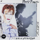 Виниловая пластинка DAVID BOWIE - SCARY MONSTERS (AND SUPER CREEPS) (180 GR)