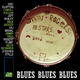 Виниловая пластинка JIMMY ROGERS ALL STARS - BLUES BLUES BLUES (2 LP)