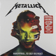 Виниловая пластинка METALLICA - HARDWIRED… TO SELF-DESTRUCT (COLOR, 2 LP)
