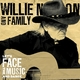Виниловая пластинка WILLIE NELSON & FAMILY - LET'S FACE THE MUSIC AND DANCE