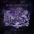 SONS OF APOLLO - MMXX (2 LP + CD, 180 GR)