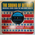 Виниловая пластинка VARIOUS ARTISTS - SOUND OF DETROIT (ORIGINAL GEMS FROM THE MOTOWN VAULTS)