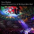 Виниловая пластинка STEVE HACKETT - GENESIS REVISITED: LIVE AT THE ROYAL ALBERT HALL (3 LP + 2 CD, 180 GR)