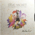 Виниловая пластинка STEVE HACKETT - THE CHARISMA YEARS (BOX) (11 LP)