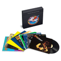 Виниловая пластинка STEVE MILLER BAND - VINYL BOX SET VOLUME 1 (1968-1976) (9 LP)