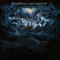 Виниловая пластинка STURGILL SIMPSON - A SAILOR'S GUIDE TO EARTH (LP+CD)