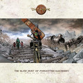 Виниловая пластинка TANGENT - THE SLOW RUST OF FORGOTTEN MACHINERY (2 LP+CD)