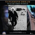 Виниловая пластинка TANGERINE DREAM - OUT OF THIS WORLD (2 LP, COLOUR)