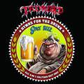 Виниловая пластинка TANKARD - HYMNS FOR THE DRUNK (2 LP, COLOUR)