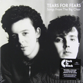 Виниловая пластинка TEARS FOR FEARS - SONGS FROM THE BIG CHAIR (180 GR)