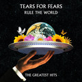 Виниловая пластинка TEARS FOR FEARS - RULE THE WORLD: THE GREATEST HITS (2 LP)