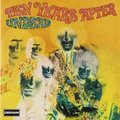Виниловая пластинка TEN YEARS AFTER - UNDEAD(EXPANDED) (2 LP, 180 GR)