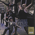 Виниловая пластинка THE DOORS - STRANGE DAYS (50TH ANNIVERSARY, MONO) (180 GR)