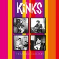 THE KINKS - THE MONO COLLECTION (10 LP, 180 GR)